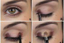 Idées Maquillage