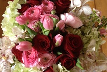 Valentine's Day Inspiration / by Gassafy Wholesale Florist