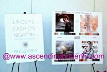 """CURVExpo Lingerie Fashion Night """"IN"""" / CURVExpo Lingerie Fashion Night """"IN"""" Recap Coverage: http://www.ascendingbutterfly.com/2014/05/curvexpo-lingerie-fashion-night-in.html"""