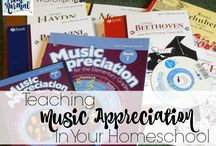 Blogger Reviews of Music Appreciation for the Elementary Grades