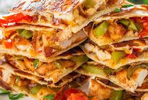 Quesadillas maker ideas