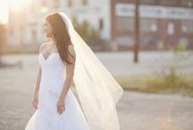 My Wedding Day. / by Hillari McConnell