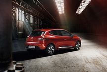 City cars / Compact, agile and flexible city cars with economical engines.