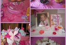 party ideas / by Stephanie Huff