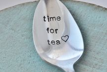 Totally Tea / by Lisa Landry