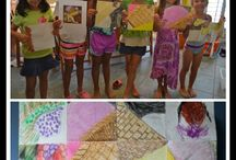 Integrating art into Spanish class / by Tim N Tina Bobrowski