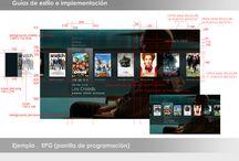 tvOS/ Smart TV