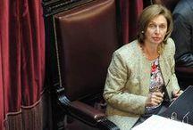Reforma del Poder Judicial / Proyecto enviado por el PEN a PLN y todas las voces desde diferentes ámbitos que se pronuncian.