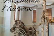Sydney Museums and Galleries / The best of Sydney's family-friendly museums and galleries.