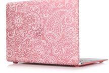 Paisley Pink / Pretty pink