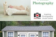 Studio Style / by Sarah Pardew Photography