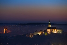 The city of Nitra