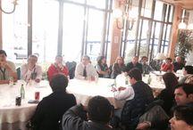 Congreso de Concejales en Viña / De nuestra paricipacion en el evento del 2014
