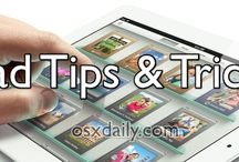 iPad Tips / by Tammy Ortiz