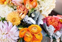 Wedding Flowers / From wedding centerpieces to bridal bouquets to boutonnieres, we have all the inspiration you'll ever need for perfect wedding florals.