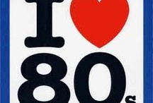the 80's ~ I Want my MTV / The 80's, 1980's, Throwback