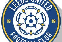 Leeds United Football
