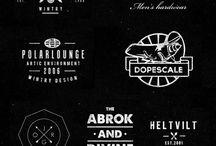 LAB: Design & Branding Inspiration / Branding and logo design that inspires. / by IAMTHELAB.com