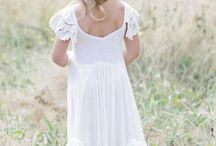 Lyla flower girl