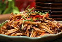 Ethnic Restaurants