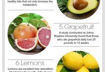 Amazuun healthy food