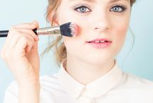 All About Beauty and Cosmetic Products / by Jenilyn Doll