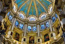 Catedral. Granada. Y...