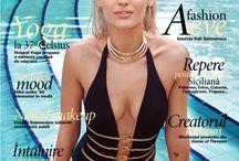 Getts Magazine Cover