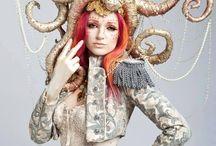 Fantasy Dressing