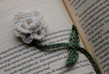 Boekenlegger haken
