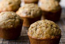 Muffins & Quickbreads
