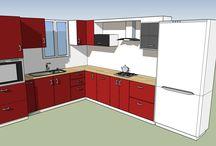 3D Models / 3D Models of our Furniture