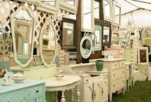 Shabby Chic & Fabulous Finds / by Vicki Darby