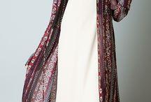 indisk dress