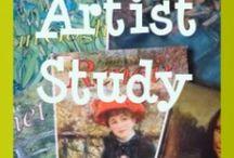 Humanities: Art