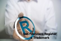 San Francisco Trademark Registration / San Francisco Trademark Registration @www.omnitrademark.com