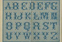 Alfabets