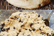 Food: Kekse