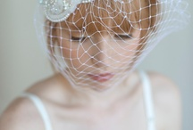 Wedding Veils and Accessories