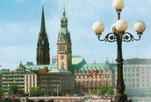 I ❤ Hamburg