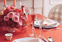 Romantic Meals and Treats