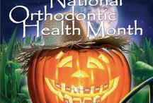 October..National Orthodontic Month
