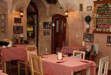 Ristorante cucina ottima in centro a Praga / L' ottimo ristorante di fronte al nostro palazzo con cui siamo convenzionati. ottima cucina, ottimo servizio, personale molto simpatico e prezzi decisamente onesti!!!