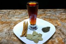 Lose weight naturally - An incredibly easy method that works for all! Bay Leaf, Cinnamon, Green tea Lose Weight Drink