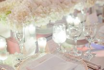 Sweet table mariage !!!