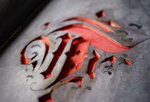 calligraphy  PLUS