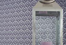 Violet / Mauve / Parme by Caselio / Découvrez ce board spécialement dédié aux couleurs violet, mauve et parme.