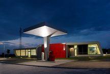 Arquitetura Comercial / Arquitetura / construções: paisagismo e urbanismo  - Imóveis comerciais, galpões, lojas/boutiques, hangar, posto gasolina, condomínio logístico, hotéis/resorts, salão/spa...