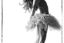 Beautiful Ballet. / Ballet / by Gail Hilary