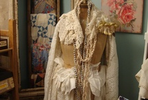 Vintage Grace- Studio / the place when creativity blossoms- Creative Haven.  Waiting for those who slip away for a little bit of time.....telling the story at constancedenninger@blogspot.com